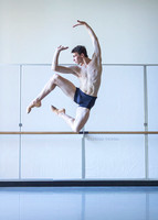 Anders Southerland | Ballet Photo