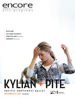 Encore arts programs Cover | Kylian & Pite