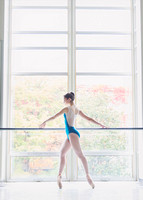 Shelby Whallon | Ballet Audition Photo