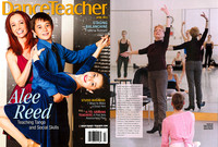Dance Teacher | April 2015 Francia Russell