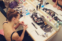Lesley Rausch | Backstage Ballet