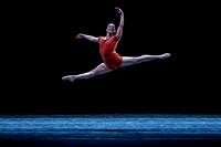 Jonathan Porretta | William Forsythe's The Vertiginous Thrill of Exactitude