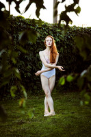 Gretchen Steimle | Ballet Photography | Gasworks Park, Seattle WA