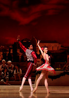 Lindsi Dec & Karel Cruz | Ratmansky's Don Quixote