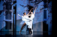 Lindsi Dec & Karel Cruz in Yuri Possokhov's RAkU | Pacific Northwest Ballet