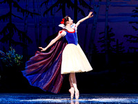 Snow White | Pacific Northwest Ballet School